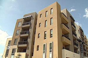 Mission Valley Celebrates Grand Opening Of Affordable Hou...