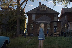 'It Follows' Will Make You Look Over Your Shoulder In Dread And Love It