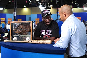 ANTIQUES ROADSHOW: Birmingham, Alabama - Hour 1