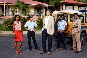 DEATH IN PARADISE: Season 4