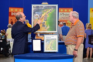 ANTIQUES ROADSHOW: Birmingham, Alabama - Hour 2
