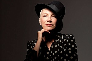 GREAT PERFORMANCES: Annie Lennox: Nostalgia Live In Concert