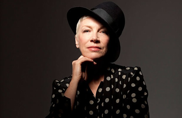 Music superstar Annie Lennox performs some of the most memorable melodies and...
