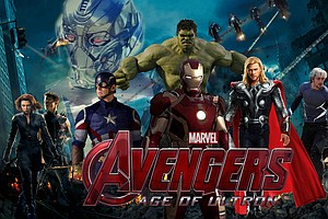 'Age Of Ultron' Not Quite As Well-Assembled As First 'Avengers' Film
