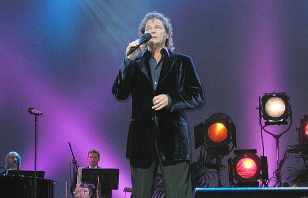BJ Thomas. Country pop legends unite to perform their biggest and best-loved ...