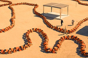 Do You Have The Intestinal Fortitude For 'The Human Centipede 3: Final Sequence'