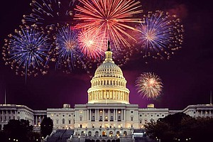 A Capitol Fourth 2015