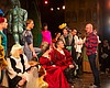 Tony Award-Winning Director Back At The Old Globe With 'Kiss Me, Kate'