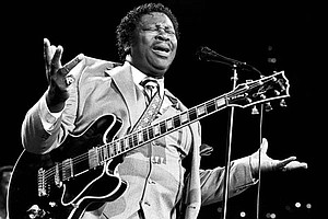 AUSTIN CITY LIMITS: B.B. King