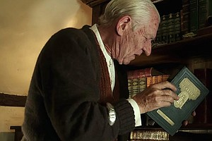 The Game's Afoot With An Aging 'Mr. Holmes'