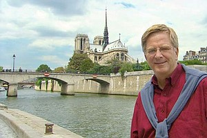 RICK STEVES' EUROPE: Paris: Embracing Life And Art