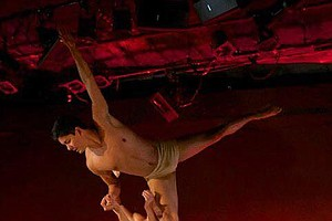 Choreographer Michael Mizerany Launches New Dance Company