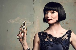 MISS FISHER'S MURDER MYSTERIES: Season 3