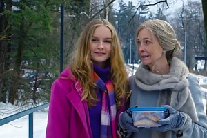Biggest Surprise Of M. Night Shyamalan's 'The Visit' Is That It Isn't Bad