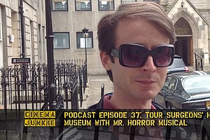 Podcast Episode 37: Take A Tour Of Surgeons' Hall Museum ...