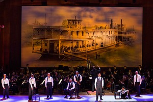 LIVE FROM LINCOLN CENTER: Kern & Hammerstein's Show Boat In Concert With The ...