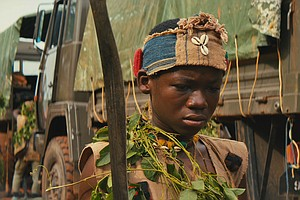 'Beasts Of No Nation' Looks To Tragedy Of Child Soldiers