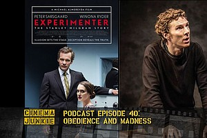Podcast Episode 40: Obedience And Madness