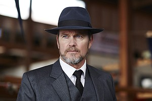 THE DOCTOR BLAKE MYSTERIES: Season 1
