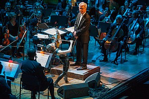 LIVE FROM LINCOLN CENTER: Danny Elfman's Music From The Films Of Tim Burton