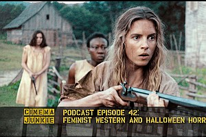 Podcast Episode 42: Feminist Western And Horror Film List