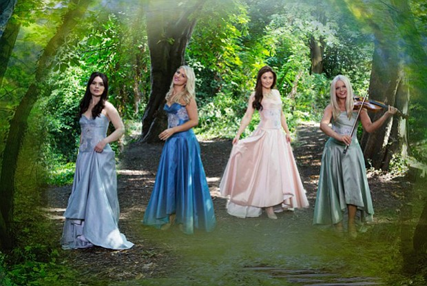 Celtic Woman Destiny Kpbs