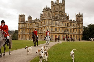 MASTERPIECE: Downton Abbey: Season 6