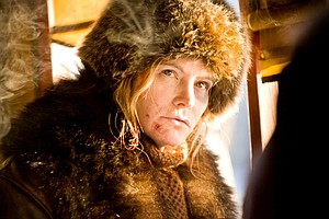 Some Things To Love About 'The Hateful Eight'