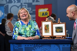 ANTIQUES ROADSHOW: Spokane, Wash. - Hour 1