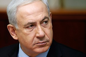 Photo for FRONTLINE: Netanyahu At War