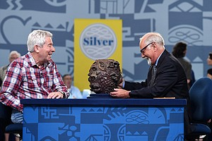 ANTIQUES ROADSHOW: Spokane, Wash. - Hour 2