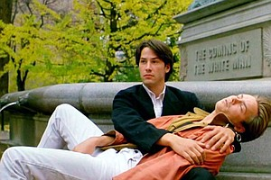 FilmOut San Diego Screens 'My Own Private Idaho'