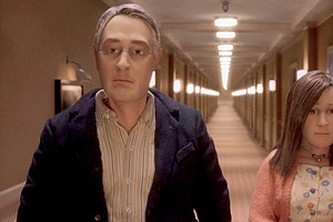 Animated 'Anomalisa' Proves Achingly Human