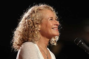 Photo for AMERICAN MASTERS: Carole King: Natural Woman