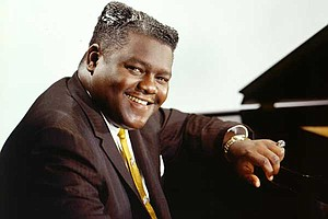 Photo for AMERICAN MASTERS: Fats Domino And The Birth Of Rock 'n' Roll