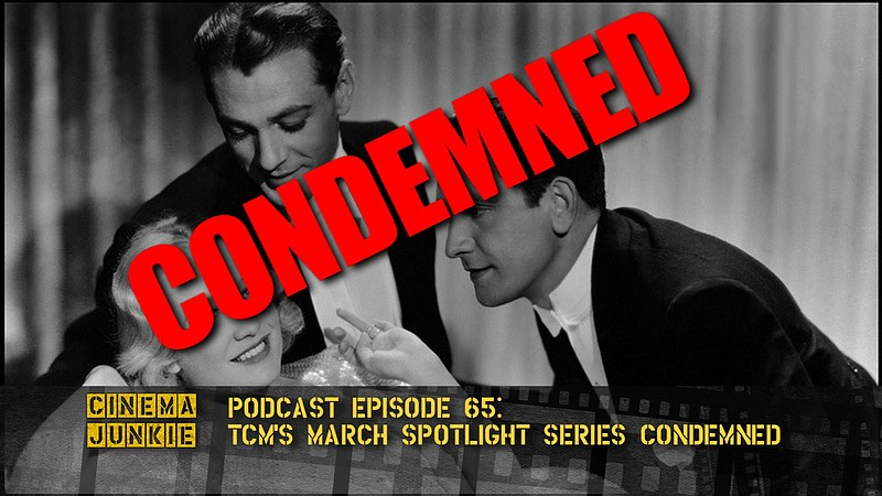 TCM launches its March spotlight program,