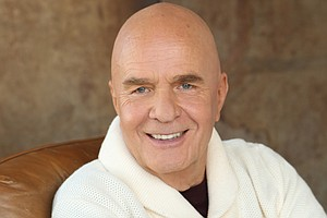 Photo for The Forever Wisdom Of Dr. Wayne Dyer
