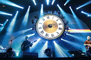 Brit Floyd: Space & Time - Live In Amsterdam