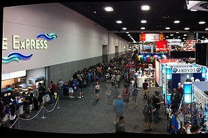 Comic-Con Video Service To Open Access Yet Reserve Exclus...