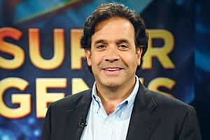 Photo for Super Genes With Dr. Rudy Tanzi