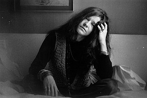 Photo for AMERICAN MASTERS: Janis: Little Girl Blue