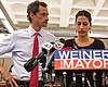 'Weiner' Documentary Chronicles A Campaign Meltdown