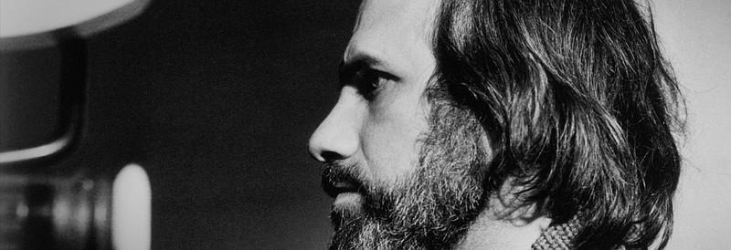 Filmmaker Brian De Palma is the subject of the documentary