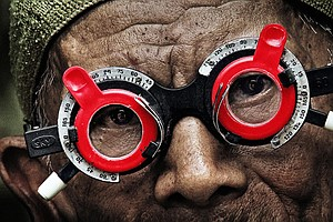 POV: The Look Of Silence