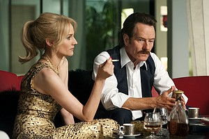 'The Infiltrator' Serves Up Solid Real Life Procedural Th...