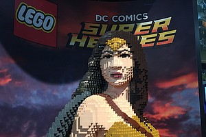 KPBS Presents: The Best Of Comic-Con 2016