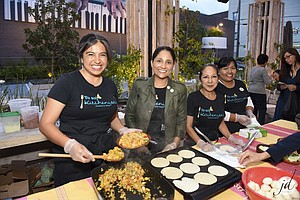 The Kitchenistas Of National City