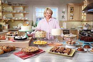 MARTHA BAKES: Season 7