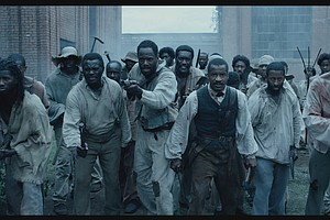 A New 'The Birth Of A Nation' Tells Nat Turner's Story