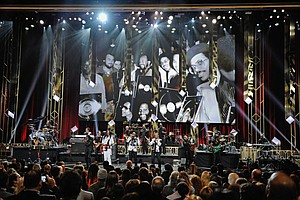 GREAT PERFORMANCES: Grammy Salute To Music Legends